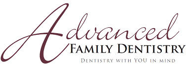 Advanced Family Dentistry Logo